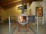 Besichtigung Biogasanlage