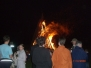 2009 Osterfeuer